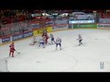 ЧМ по хоккею 2012. 1/4 финала. Россия - Норвегия