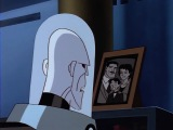 Бэтмен: Рыцари Готэма - 1 сезон 3 серия