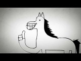 Приключения коня Антона - Призраки