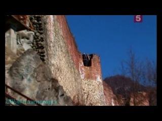 History «История Влада Дракулы» (Документальный, 2006)